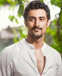 """New Delhi, Oct 18 : Travelling through Punjab for his forthcoming film """"Luv Shuv Tey Chicken Khurana"""" has perhaps tempted actor Kunal Kapoor to think of ... - Kunal-Kapoor01_0"""
