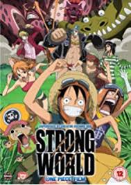 One <b>Piece</b>: <b>Movie</b> Collection 3 [DVD]: Amazon.co.uk: Akemi ...