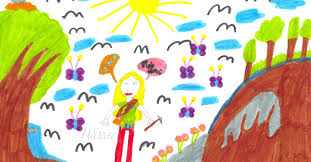 What We Learn From 50 Years of <b>Kids Drawing</b> Scientists - The ...