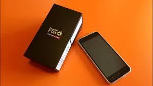<b>Смартфон Black Fox</b> B3Fox+ обзор - YouTube