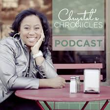 Podcast | Chrystal Evans Hurst