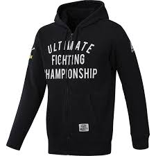 Кофта Reebok <b>UFC FG</b> R & M rbkhood040 купить в интернет ...
