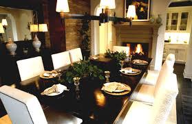 Contemporary Dining Room Decorating Dining Room Goodhomezcom