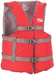 Stearns Adult Classic Series Vest : Life Jackets And ... - Amazon.com