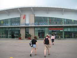 Aeropuerto de Phú Quốc