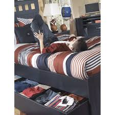 signature design by ashley leo panel customizable bedroom set ashley leo twin bedroom set