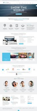 ot rendcore premium business portfolio joomla template ot rendcore joomla template home page default