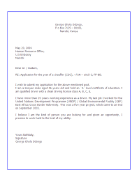 great cover letters for job applications   Template How to Write a Cover Letter  with   Free Sample Letters