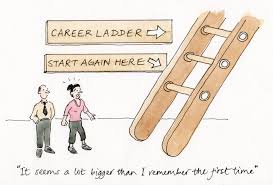 do you career change daunting energise career change feel daunting