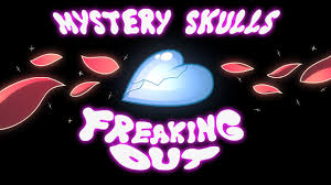 Mystery <b>Skulls</b> Animated - Freaking Out - YouTube