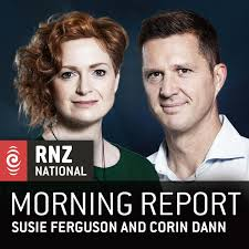 RNZ: Morning Report