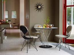 extendable dining table vitra: promotion   vitra softshell chair organic chair wire chair