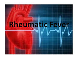 Image result for rheumatic fever