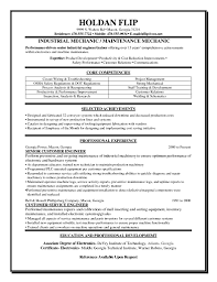 resume aviation maintenance resume sample and aircraft mechanic aviation maintenance resume sample and aircraft mechanic key skills must include