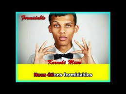 karaoke stromae formidable chanter par karaokemix71 - YouTube via Relatably.com