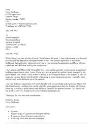 nz cover letters   waqio america    s most trusted resumeresume cover letter examples for nurses