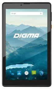 Характеристики <b>планшета Digma Optima Prime</b> 3G, 512Мб, 4Гб ...
