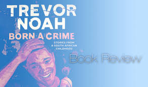 the lovely bones by alice sebold book review born a crime by trevor noah book review