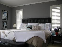 Small Grey Bedroom Astounding Image Of Small White And Gray Bedroom Decoration Using