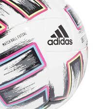 <b>Мяч</b> минифутбольный (футзал) <b>№4</b> Adidas Uniforia <b>Futsal</b> Euro ...