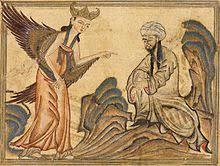 Bildergebnis für Jesus geburt im koran bilder