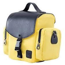 <b>Сумка фотографа</b> Xiaomi <b>UREVO Light</b> Travel Bag (желтый ...