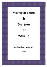 Mathsright     s Shop   Teaching Resources   TES Multiplication  amp  Division Resource Pack for Year