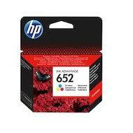 <b>Картридж</b> струйный <b>HP 652 F6V24AE</b> многоцветный для <b>HP</b> DJ ...