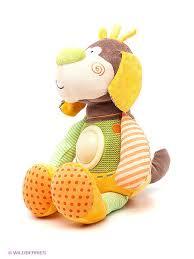 Игрушка собачка Жирафики 752425 в интернет-магазине ...