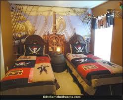 bedroom trucks decorating