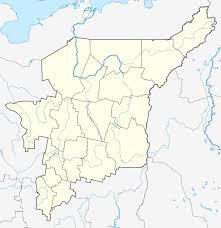Воркута — Википедия