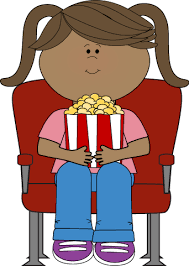 Image result for movie theater clipart images
