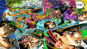 The Death of <b>Jotaro</b> Kujo | <b>Stone Ocean</b> MMV - YouTube