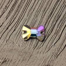 <b>3258 Стразы</b> пришив <b>Сваровски Crystal</b> AB 12 х 8 5 мм ...