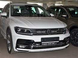 Продается авто Volkswagen Tiguan 20 года в Москве, Даже если ...