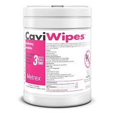 CaviWipes Surface <b>Disinfectant</b> from Metrex   Metrex