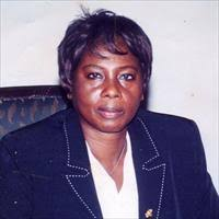 "... ""Gambian of the Year 2008"" by the Gambia News and Report weekly magazine, the third woman to be so designated after Vice President Dr. Isatou Njie Saidy ... - dr-isatou-touray-s"
