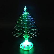 <b>Color</b> Changing LED Fiber Optic Night <b>Light</b> Lamp Stand Home ...