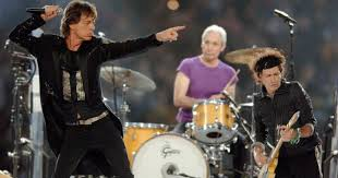 The <b>Rolling Stones</b> drop bluesy new song 'Criss Cross' - National ...