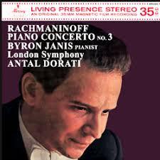 <b>Rachmaninov</b>: Piano Concerto No. 3