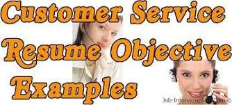 good objectives in resume seangarrette coexamples of a good resume objective good objectives in resume customer