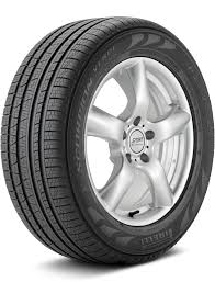 <b>Pirelli Scorpion Verde All</b> Season