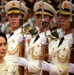 In Myanmar, economic opportunity and a renewed commitment to democracy are on the horizon if leader Aung San …