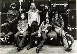 The <b>Allman Brothers Band</b> - History - The Big House Museum