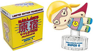 Gwen Stefani <b>Harajuku Lovers Super G</b> Eau De Toilette Spray ...