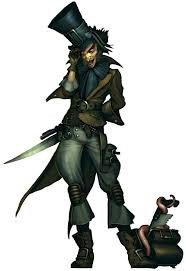 Image result for malifaux resurrectionists