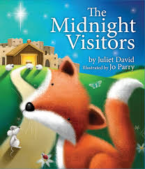 Image result for the midnight visitors