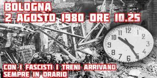 「1980 Strage di Bologna」の画像検索結果
