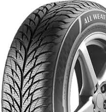 <b>Matador MP62 All Weather</b> Evo ➡️ 165/70 R13 - reviews and tests ...