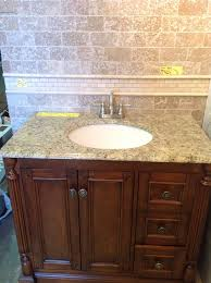 walnut bathroom vanity modern ridge: our walnut ridge vanities are in stock everyday these cabinets are a top seller for